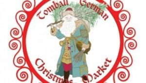 Tomball German Christmas Market @ Old Town Tomball | Tomball | Texas | United States