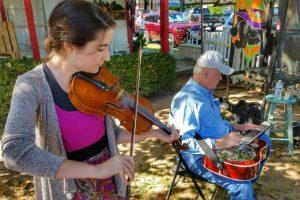 Bluegrass Tomball @ The Depot