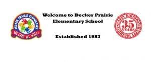 Decker Prairie Elementary @ Decker Prairie Elementary