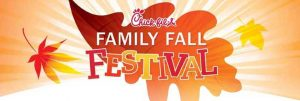 9th Annual Family Fall Festival