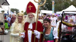 Tomball German Christmas Market
