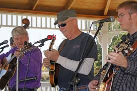 Bluegrass Festival @ The Downtown Depot | Tomball | Texas | United States