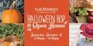 Halloween Hop @ Springwoods Village  | Spring | Texas | United States