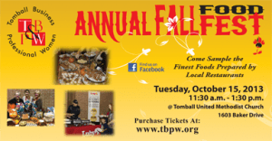 TBPW_Fall_Food_Fest