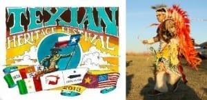 Texian_Festival_Collage