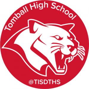 Tomball HighSchool Varsity Volleyball Game @ Tomball High School
