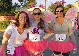 Paces4Pink 5K Run and Walk