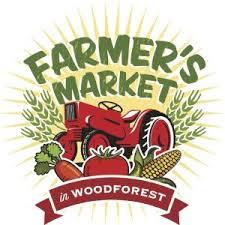 farmers market in woodforest