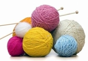 knitting&crochetting