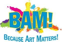 logo.BAM! event