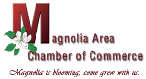 magnolia Chamber of commerce logo