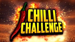 Honky Tonk Chili Challenge @ The Depot