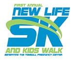 New Life 5K & Kid's Walk @ Tomball, TX | Tomball | Texas | United States